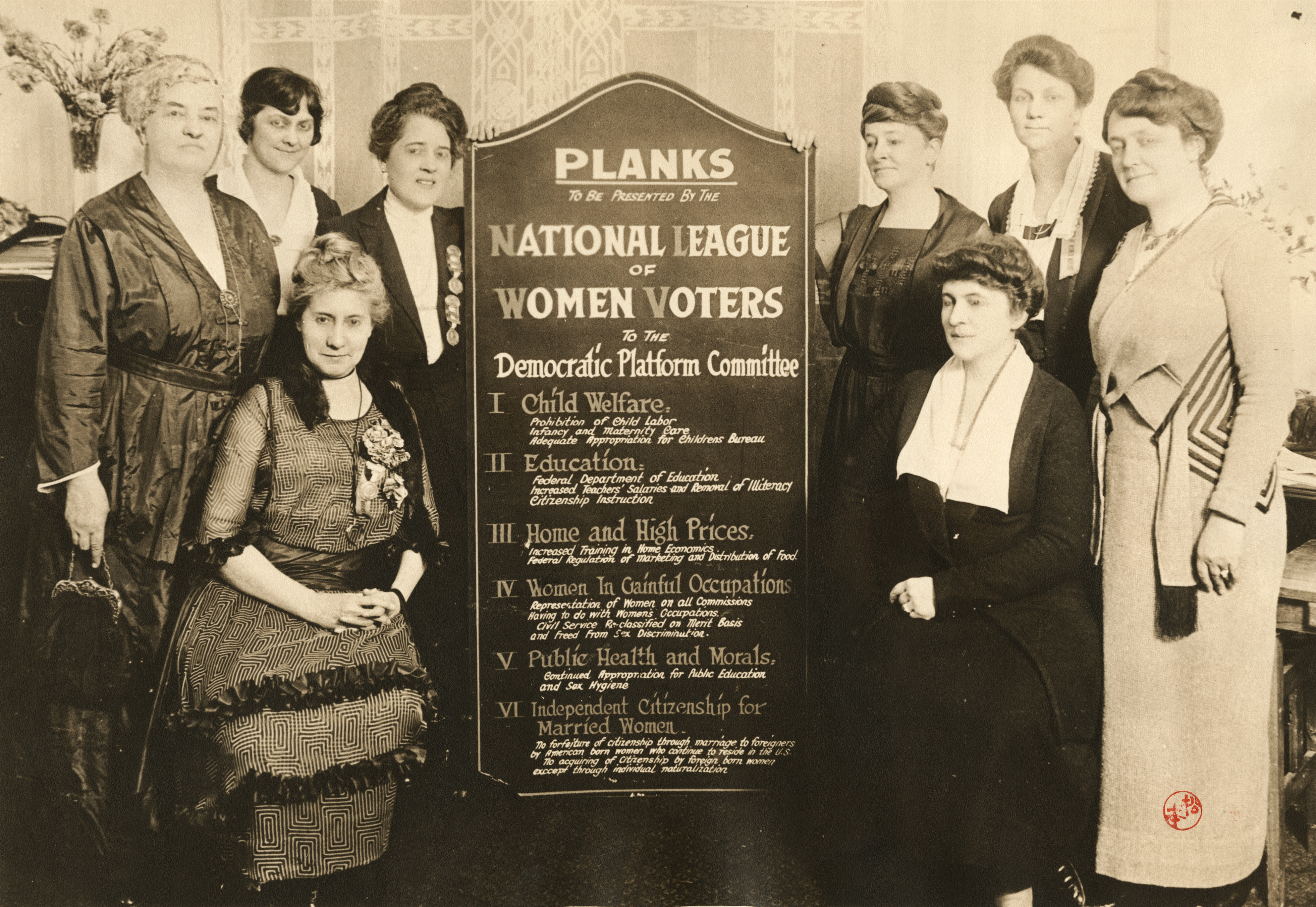 women s suffrage during the progressive era The national woman suffrage association, the first national women's  organization dedicated to women's  in the progressive era, women now readily  agreed.