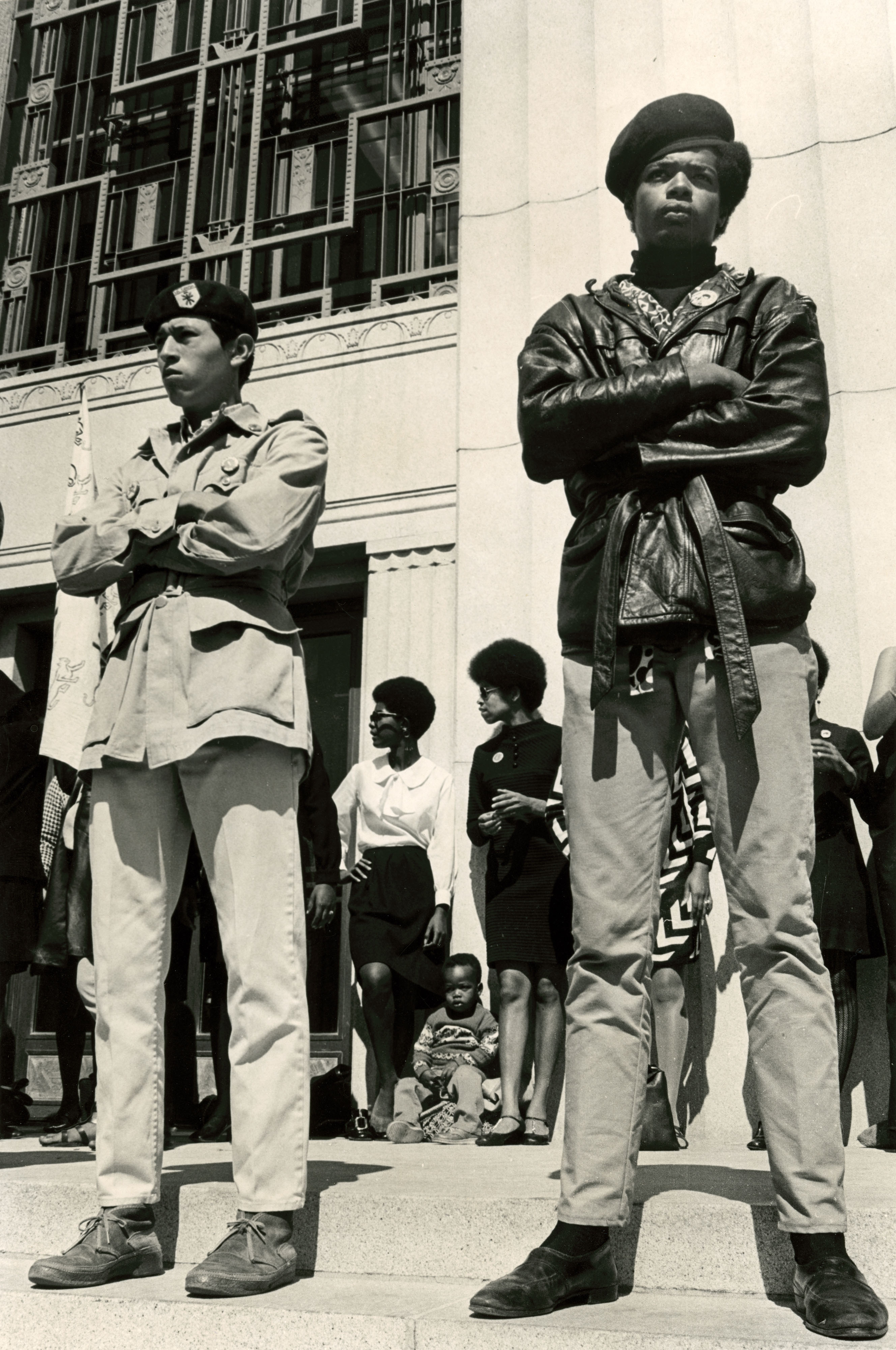 the role and influence of huey p newton in the black panther party movement in the 1960s and 1970s But principals of the original black panther party of the 1960s and 1970s— a the dr huey p newton of party, played a prominent role in.