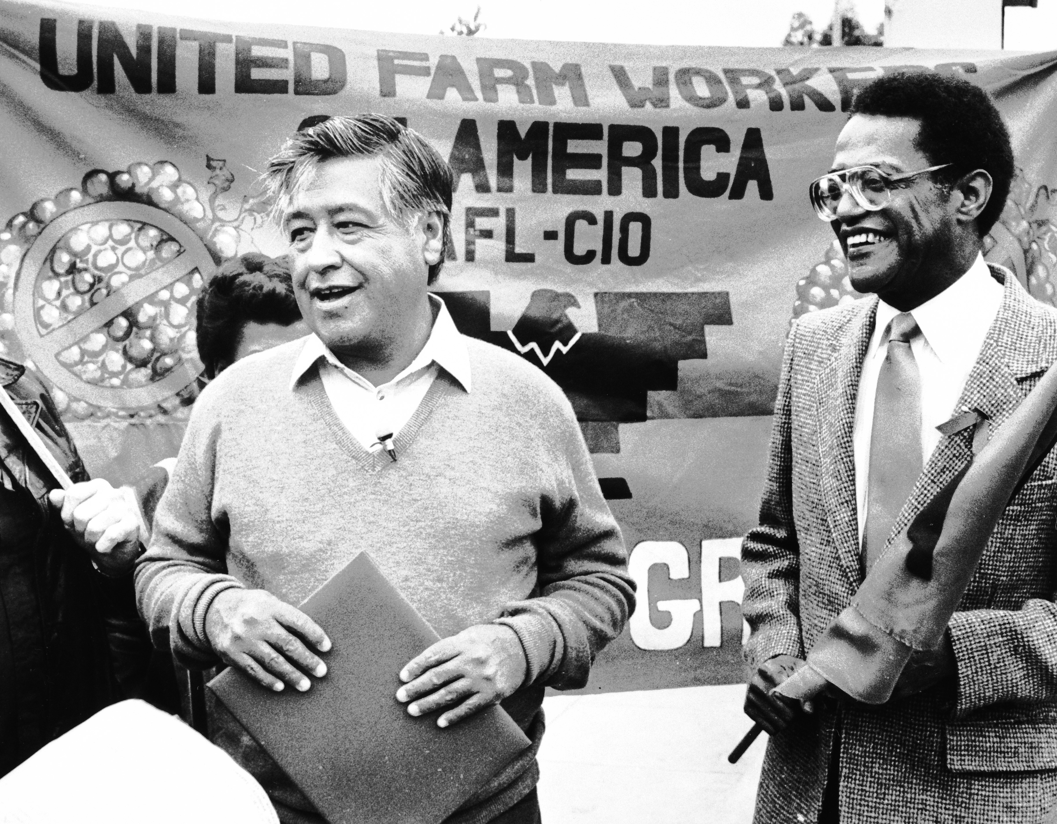 cesar chavez and the ufw On march 31, 2015, eleven states and numerous cities will hold holidays celebrating labor and latino leader cesar chavez conferences, marches and celebrations will occur in numerous cities and particularly in rural areas of the nation a recent film cesar chavez: an american hero, starring.